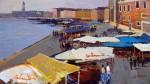 Obras de arte: Europa : Espa�a : Catalunya_Girona : Sant_Julia_del_Llor : Venecia