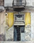 Obras de arte: Europa : España : Cantabria : Santander : Cierre de seguridad- Habana