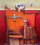 Obras de arte: America : Perú : Lima : SanLuis : Hálito de Esperanza
