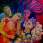 Obras de arte: America : Brasil : Parana : Curitiba : Carnaval 2