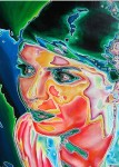 Obras de arte: America : México : Mexico_Distrito-Federal : Coyoacan : CARLA BARAJAS 0902