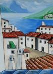 Obras de arte: Europa : España : Catalunya_Barcelona : Badalona : mahon