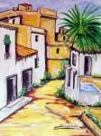 Obras de arte: Europa : España : Catalunya_Barcelona : Badalona : LABADERO