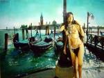 Obras de arte: America : Argentina : Buenos_Aires : Ciudad_de_Buenos_Aires : La Yaman y Venezia