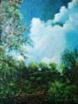 Obras de arte: America : Panamá : Panama-region : BellaVista : Camino del Oleoducto