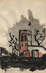 Obras de arte: America : M�xico : Nuevo_Leon : Monterrey : TORMENTA