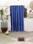 Obras de arte: Europa : España : Navarra : tudela : puerta  futbol