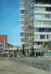 Obras de arte: Europa : España : Catalunya_Barcelona : Barbera_del_Valles : Diagonal Mar (Barcelona)