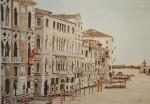 Obras de arte: Europa : España : Murcia : cartagena : ElGran canal