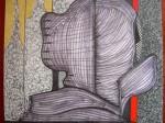 Obras de arte: Europa : España : Extremadura_Badajoz : badajoz_ciudad : Detrás