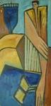 Obras de arte: America : Uruguay : San_Jose-Uruguay : San_Jose_de_Mayo : despedida