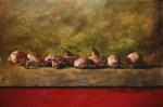 Obras de arte: America : México : Baja_California_Sur : lapaz : Manjar micotico