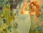 Obras de arte: America : Argentina : Cordoba : cordoba_capital : el enigma