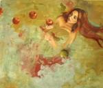Obras de arte: America : Argentina : Cordoba : cordoba_capital : Ofelia hambrienta II
