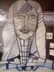 Obras de arte: Europa : España : Extremadura_Badajoz : badajoz_ciudad : Personalidad 68