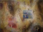 Obras de arte: Europa : España : Canarias_Las_Palmas : ciudad : ESPACIO Y EL HOMBRE
