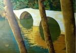 Obras de arte: Europa : España : Castilla_y_León_Burgos : Miranda_de_Ebro : Puentecillas 2 ( Palencia )