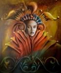 Obras de arte: America : Ecuador : Pichincha : Quito : Cirque