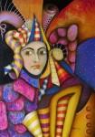 Obras de arte: America : Colombia : Distrito_Capital_de-Bogota : Bogota_ciudad : SOLDADO 3