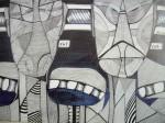 Obras de arte: Europa : España : Extremadura_Badajoz : badajoz_ciudad : Personalidad 161-162