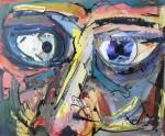 Obras de arte: America : Argentina : Cordoba : Cordoba_ciudad : ojos electronicos posmodernistas