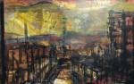 Obras de arte: America : Argentina : Cordoba : Cordoba_ciudad : ciudad posmoderna