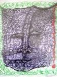 Obras de arte: Europa : España : Extremadura_Badajoz : badajoz_ciudad : Graffiti-texturas I