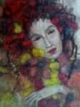 Obras de arte: America : Perú : Lima : Surco : Mujer Calida