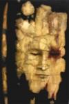 Obras de arte: America : Perú : Lima : Surco : Mascara de Piedra