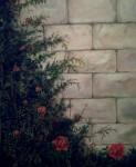 Obras de arte: Europa : España : Madrid : Madrid_ciudad : Mi rosal