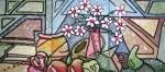 Obras de arte: America : Colombia : Santander_colombia : Bucaramanga : Frutos del Sur