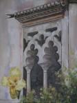 Obras de arte: Europa : Espa�a : Andaluc�a_M�laga : Malaga_ciudad : M�s Que Piedras
