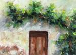 Obras de arte: Europa : España : Valencia : Paterna : FACHADA II