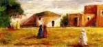 Obras de arte: Europa : España : Valencia : Paterna : ARGELIA