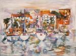Obras de arte: Europa : España : Andalucía_Córdoba : Córdoba_ciudad : Puerto Gessel