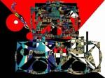 Obras de arte: America : Canadá : British_Columbia : Burnaby : Altar For Peace 164