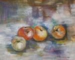 Obras de arte: Europa : España : Andalucía_Córdoba : Córdoba_ciudad : manzanas