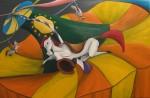 Obras de arte: America : México : Nuevo_Leon : Monterrey : Mecanismos