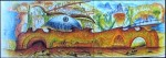 Obras de arte: Europa : España : Canarias_Las_Palmas : ciudad : SIMBIOSIS SINTESIS
