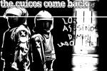 Obras de arte: America : México : Chiapas : Tapachula : cuicos asesinos