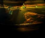 Obras de arte: America : Argentina : Neuquen : neuquen_argentina : VIAJEROS DEL TIEMPO II