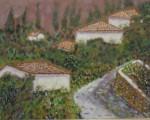 Obras de arte: Europa : Espa�a : Andaluc�a_C�diz : Algeciras : Subida al hogar
