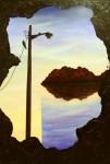 Obras de arte: America : México : Nuevo_Leon : Monterrey : Reflejo de una realidad