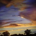 Obras de arte: America : México : Nuevo_Leon : Monterrey : Cielo del Valle II