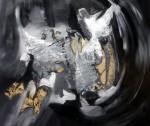 Obras de arte: America : Argentina : Buenos_Aires : Ciudad_de_Buenos_Aires : El espejo de la Luna