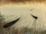 Obras de arte: Europa : España : Euskadi_Guipúzcoa : San_Sebastian : Confiaban en la esperanza, encontraron soledad