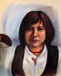 Obras de arte: America : México : Nuevo_Leon : Monterrey : Hazel