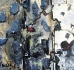 Obras de arte: America : México : Nuevo_Leon : Monterrey : Demolición II