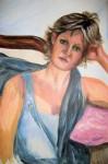 Obras de arte: America : México : Nuevo_Leon : Monterrey : Phyllis