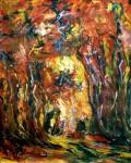 Obras de arte: America : Argentina : Buenos_Aires : cIUDAD_aUTíNOMA_DE_bS_aS : Estallido de color